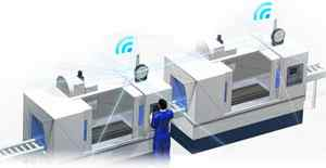 Anewtech-wise-paas-webaccess-cnc-management-solution